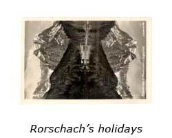 Rorschach a