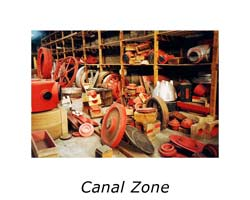 canal-zone