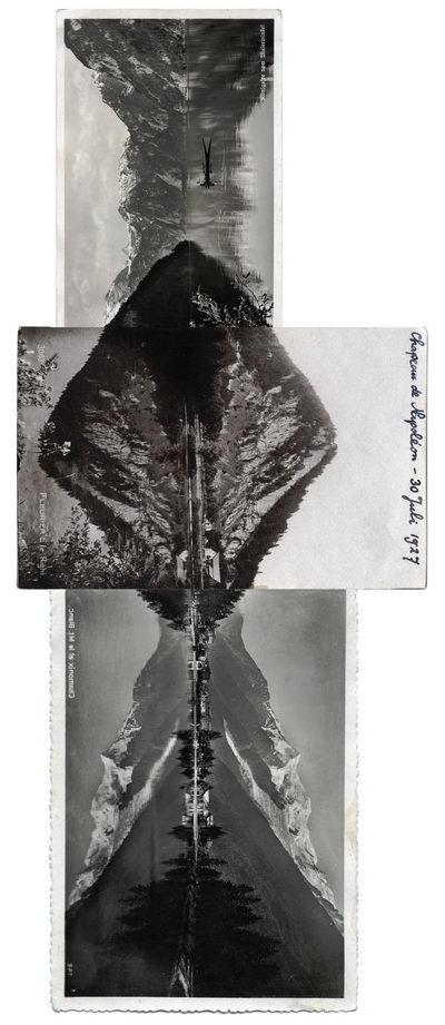 Rorschach Paul Bogaers 2